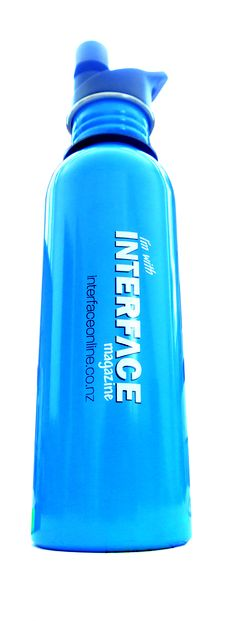 We have some great competitions in this issue. Prizes include a HP ENVY x2, a laptop cooler pad, a Raspberry Pi, and this very spiffy INTERFACE drink bottle. For more details and to enter go to http://www.interfacemagazine.co.nz/competition/landing.cfm