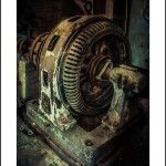 Mill turbine2#urbex #fineart; #art; #fineartposter; #art #photoposter; #print; #prints; #photoprint; #artprint; #artwork