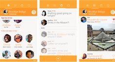 foursquare swarm update