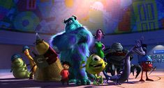 Monsters, Inc. - Buscar con Google