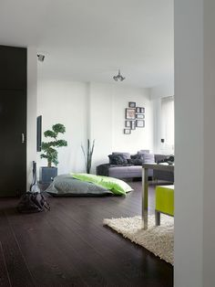 Quick-Step Perspective 'Wengé' (UL1000) Laminate flooring - www.quick-step.com