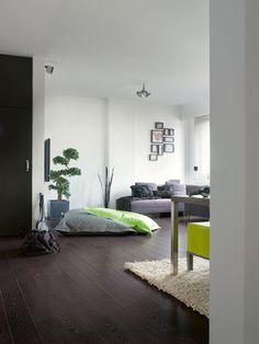 Quick-Step Perspective 'Wengé' (UL1000) Laminate flooring - www.quick-step.com