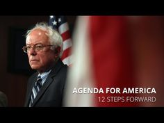 AGENDA FOR AMERICA - Bernie Sanders Video.com Published on Jul 3, 2015 http://AGENDA.BernieSandersVideo.com This video explains Bernie Sanders' political platform. If you want to know where Bernie Sanders stands on the issues, watch this video and share it with others.