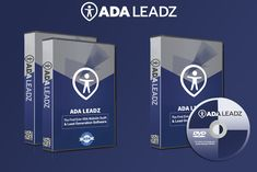 Why's ADA LEADZ a massive opportunity? Business Video, Business Website, Make Money Online, How To Make Money, Website Optimization, Email Templates, Lead Generation, Opportunity