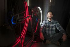 Revolights Co-founder Adam Pettler Switches Gears to Save Lives