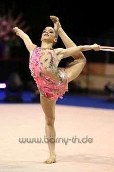 Sara Llana (Spain), World Cup (Berlin) 2016