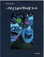 La pozzanghera   La pozzanghera raccontata in questo piccolo libro deriva da una videoinstallazione interattiva costituita da più proiezioni sul pavimento.