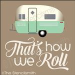 3279 - That's how we roll