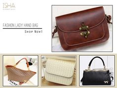 ISHA Creations is a community marketplace that empowers people to connect, both online and offline top selling products, brand new fashion & quality brand products Singapore. Fashion Bags, Womens Fashion, Shop Usa, Bag Sale, Happy Shopping, Louis Vuitton Damier, Handbags, Lady, Fashion Handbags
