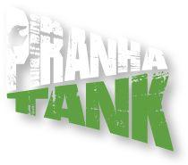 Piranha Tank Nintendo Wii, Logos, Logo