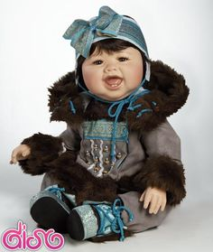 HAPPILY EVER LAUGHTER- Muñecas Marie Osmond dolls