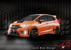 2015 Honda Jazz Price Review and Release Date - http://www.autobaltika.com/2015-honda-jazz-price-review-and-release-date.html