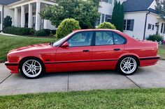 Bid for the chance to own a 1995 BMW at auction with Bring a Trailer, the home of the best vintage and classic cars online. Bmw Classic Cars, Classic Cars Online, Windshield Washer Pump, Super Pictures, Bmw E38, New Drive, Six Speed, Exterior Trim, Sport Seats
