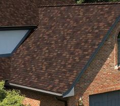 Give your home a new build look with a new architectural roof. Add ridge cap for the perfect finishing touch.