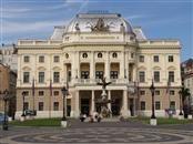 Slovac National Theatre, Bratislava