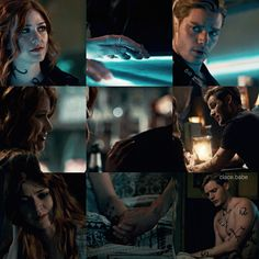 """392 Likes, 20 Comments - clace stan ♡ (@clace.babe) on Instagram: """"_____ I miss them and I still can't believe we have to wait till next year for season 3 ___ Q:…"""""""