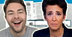VIDEO: Rachel Maddow's Epic Trump Tax FAIL! » Alex Jones' Infowars: There's a war on for your mind!