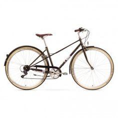 Romet MIKSTE Verde - Biciclete de oras - Biciclete
