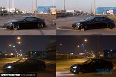 NFS vs reality. I found this screen and photo but I do not believe that this is real and you?