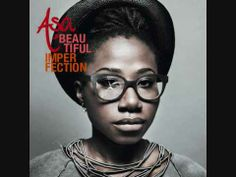 ▶ Asa - The Way I Feel - YouTube