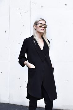 The Fifth Label 'Front Row' Suit   blairbadge.com #fashionbnkr #komono