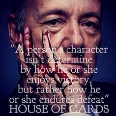 Slightly addicted... Can't wait for season 3 of House of Cards #FrankUnderwood #KevinSpacey #HouseofCardsQuotes
