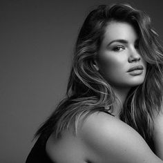 Model : Tara Lynn, I