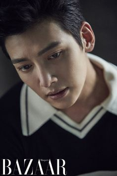 Actor Ji Chang-wook was featured in the September issue of the magazine Bazaar. Ji Chang-wok featured in the magazine as Kim Je-ha from the drama 'K2'. He appeared strong and homme fatale.