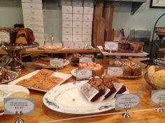 Semi Sweet Bakery
