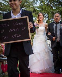 Una boda estupenda muchas emociones y momentos muy bonitos gracias Gloria y Sergi por dejarnos formar parte de vuestros recuerdos #bodas #weddingphotography #fotografobodas