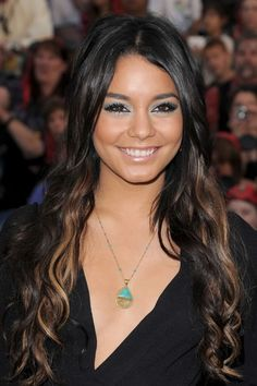 ombre hair <3 want