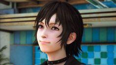 New Final Fantasy XV Screenshots Show Iris, Ravus, Quests, Shops and Much More on Famitsu | DualShockers