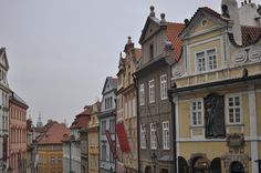Prague, Czech Republic  I am sooo ready to go back!  Hint, hint Mom!