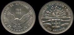 100 escudos 1995