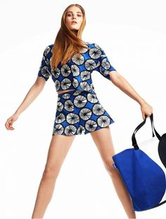 See the Brand-New Lookbook From Target's Latest Collaboration | WhoWhatWear