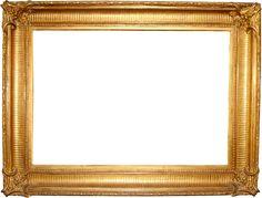 frame png | Big Frame Texture photo frame5.png