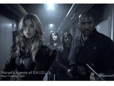 VIDEO: Agents of S.H.I.E.L.D. Finally Delivers on a Major Marvel Cinematic Universe Tie-In http://www.people.com/article/agents-shield-sneak-peek-marvel-cinematic-universe-tie-in-winter-soldier-one-door-closes-video