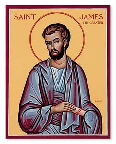 st james the greater - Google Search