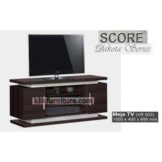VR 023 Meja Tv Minimalis Score Kunjungi website kami untuk harga promo terbaru