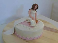 Mother's love cake
