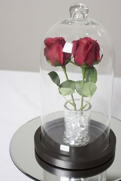 Beauty and The Beast Wedding Decoration