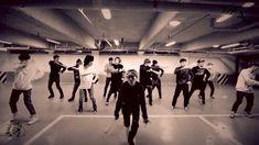 TOPP DOGG - 아라리오[ARARIO] Choreography ver.(Dance cut)