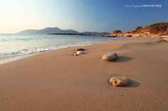 Koufonissi Beaches - Greek Islands