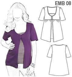 8fc9b81b1 42 mejores imágenes de embarazo ropa