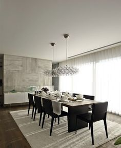 Here at Eclectic Elements, we carry the finest in Luxurious Dining Room Tables!