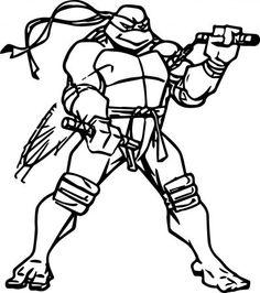 39 best ninja turtles ausmalbilder images | ninja turtle coloring pages, ninja turtles, coloring