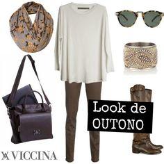 Viccina | www.viccina.com.br/loja