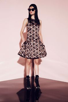 Prabal Gurung | Pre-Fall 2012 Collection | Style.com