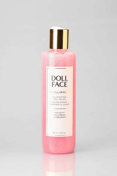 Doll Face Illuminating Face Polish - Urban Outfitters