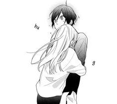 Manga Couple Roe goes to Shasta for comfort and he's taken aback Manga Anime, Manga Art, Manga Love, Anime Love, Triste Gif, Calin Couple, Desenhos Love, Cute Anime Coupes, Manga Couple